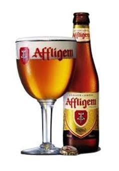 Case File #2 Affligem Blond Abbey Beer | Taps & Caps