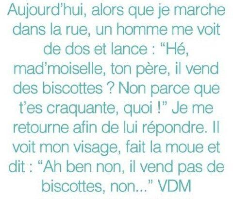#Vie De Merde