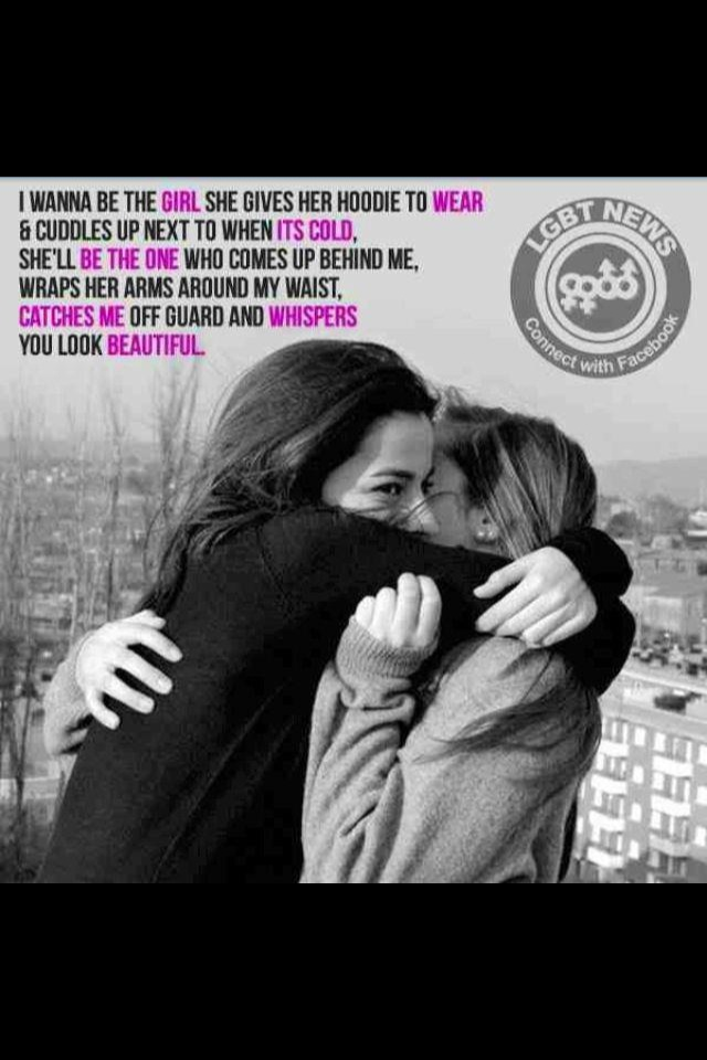 Lesbian Quotes And Sayings About Love