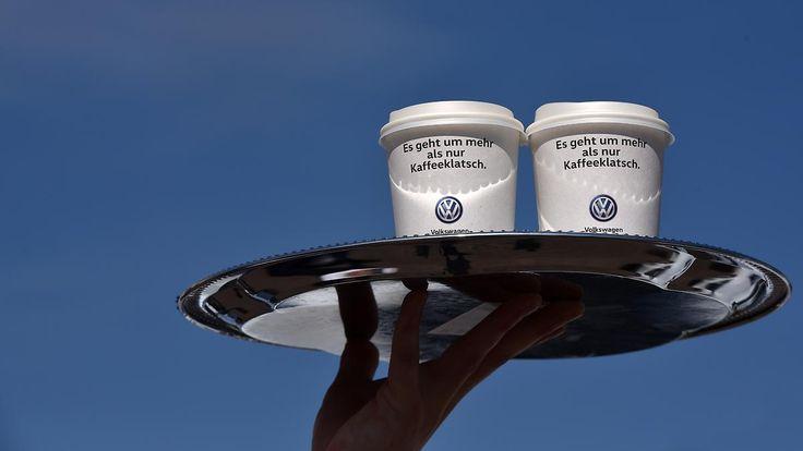 Im Ozean der Mobilität: Geht VW mit neuen Strategen auf Kurs?