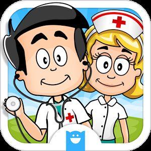 Doktor Kids - odstráni strach z lekárov