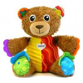 Lamaze - My First Teddy