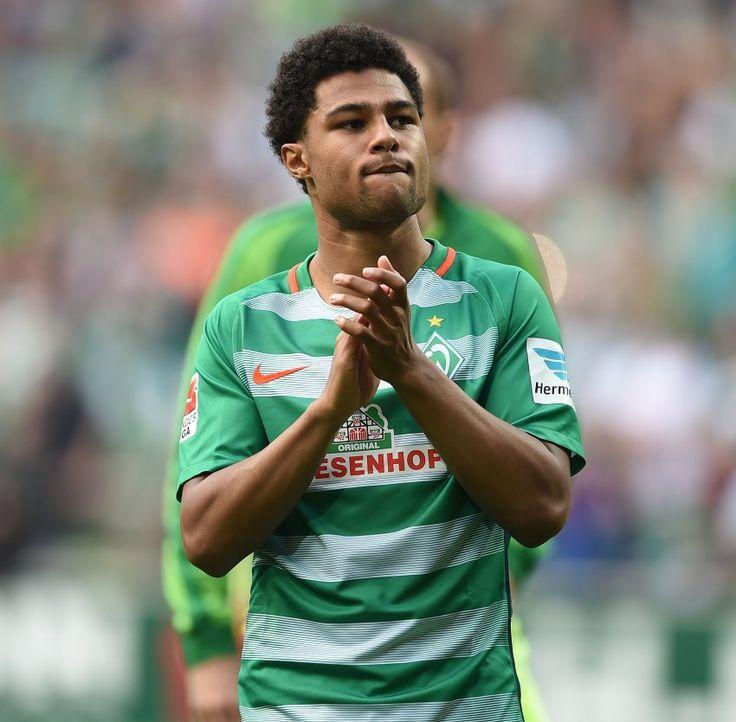 Bundesliga: Serge Gnabry wird Werder verlassen: Werder Bremen verliert im Sommer einen seiner Leistungsträger: Serge Gnabry, der… #Sport