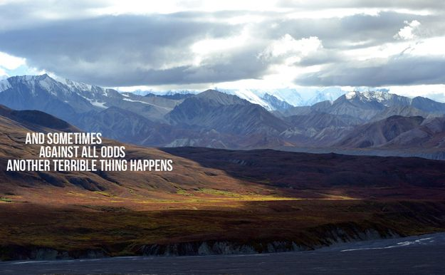 17 Inspirational Sayings That Are Actually Realistic. Gotta love a pessimist