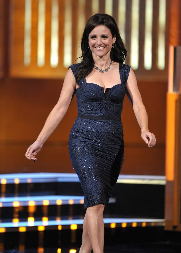 112 best julia louis dreyfus images on pinterest julia for Where did julia louis dreyfus go to college