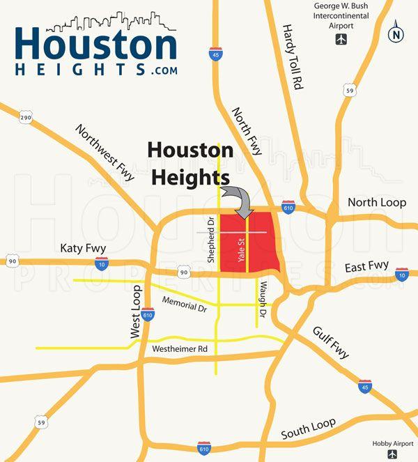 18 best Houston Heights images on Pinterest Houston heights