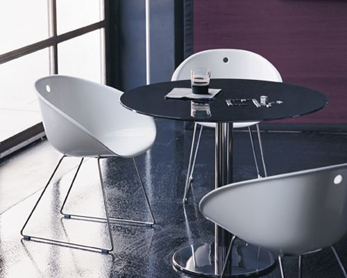 Prototype - Gliss Chair