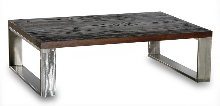 gaia low table / solid oak