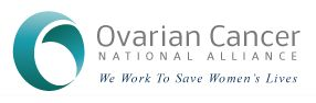 Ovarian Cancer National Alliance - Resource page