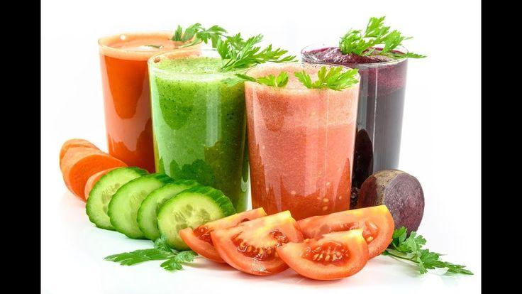 Spirulinás paradicsomturmix - Természetes szénhidrát, rost és vitamin fo...
