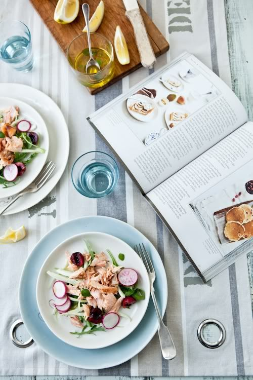 How To: Food Photography and Styling