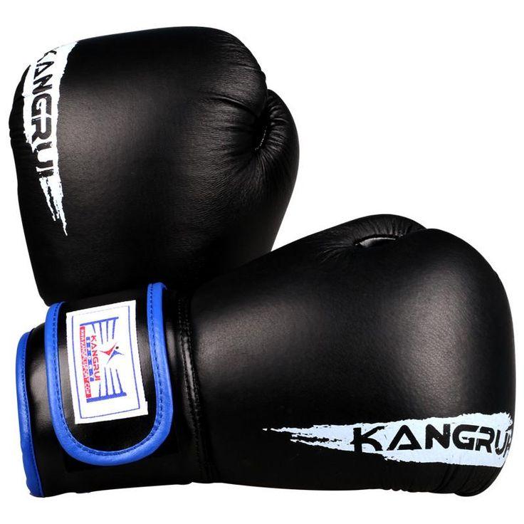 Genuine leather 10oz MMA Boxing Gloves Sandbag/Taekwondo/Muay Thai