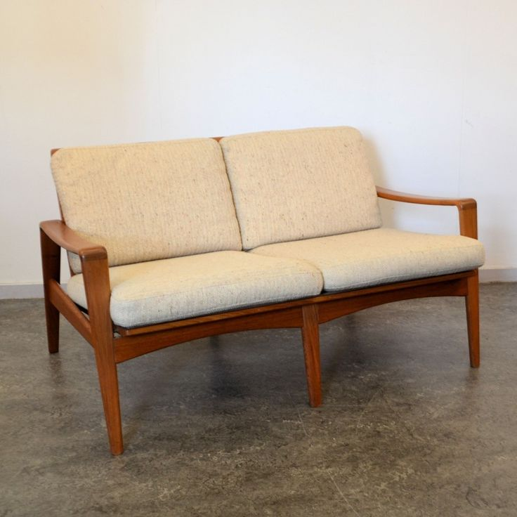 99 best Arne Wahl Iversen images on Pinterest Danish modern - designer couch modelle komfort