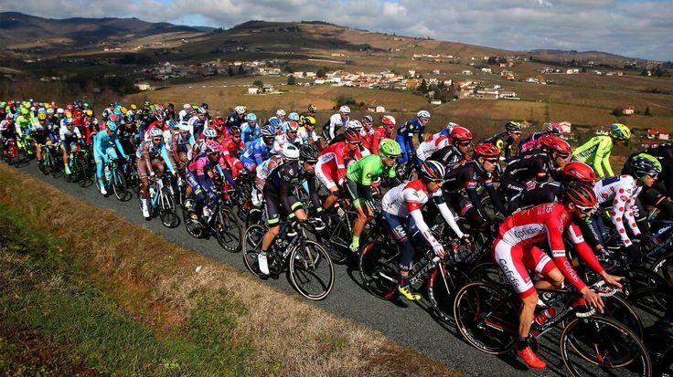 """Avec les grands tours et les classiques, Eurosport Player devient """"la maison du cyclisme"""" Regardez le meilleur du Cyclisme en LIVE ICI Les Grand Tours : Tour de France (1-23 juillet), Vuelta a España (19 août-10 septembre) Eurosport sera sur les routes..."""