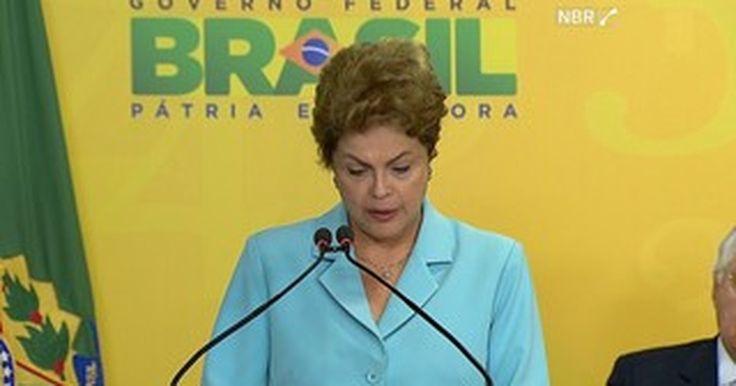 Dilma envia ao Congresso projeto que cria Registro Civil Nacional