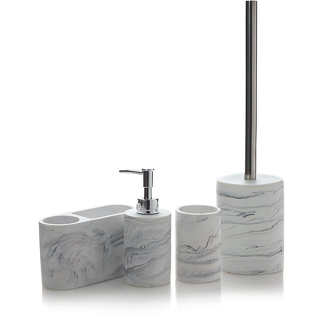 White Marble Bathroom Range George Marble Bathroom White Marble Bathrooms Toilet Accessories