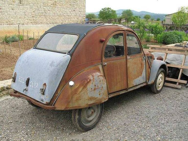 138 best citroen 2cv images on pinterest old school cars antique cars and horse. Black Bedroom Furniture Sets. Home Design Ideas