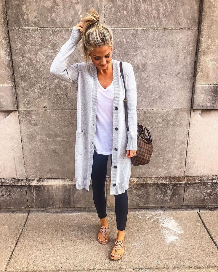 38 Simple but Beautiful Fall Outfis Ideas – #but #casual #simple #fall #outs