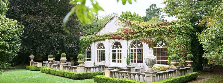 Milton Park Gardens & day spa Southern Highlands