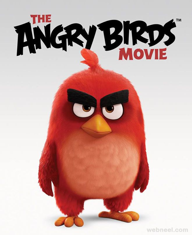 In the 3D animated comedy, The Angry Birds Movie, we'll finally find out why the birds are so angry.