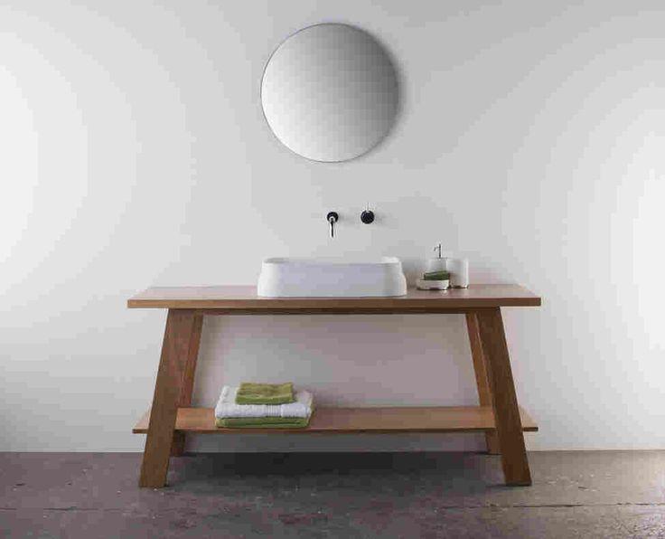 Koleksi produk untuk kamar mandi Omvivo