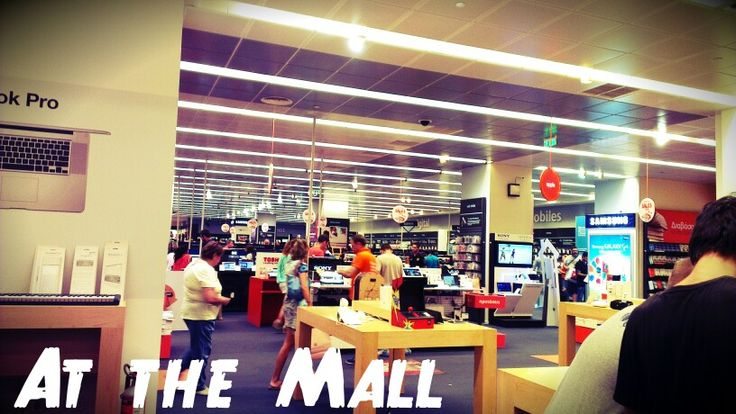 #TheMall #Athens, Greece