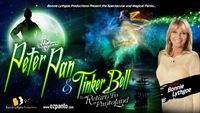 THE ADVENTURES OF PETER PAN & TINKER BELL - What's On Sydney