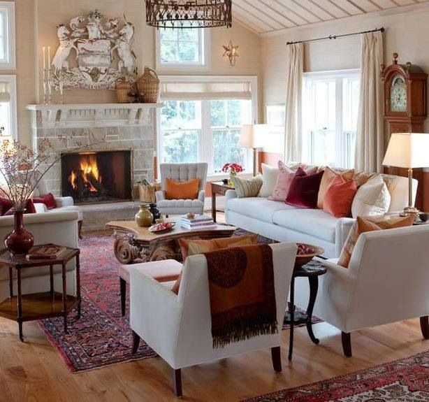 63 Best Great Rooms With Vaulted Ceilings Images On