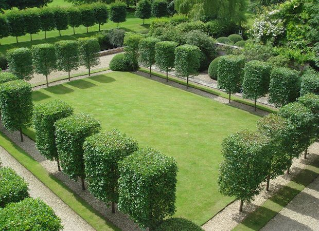 Landscapes & Gardens Designs by Anouska Hempel - thefrench ...