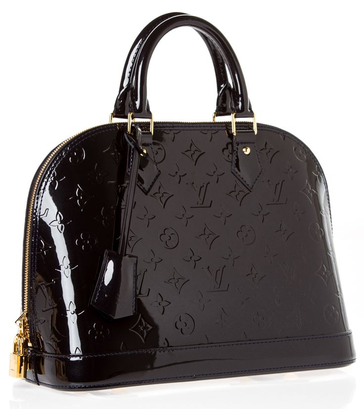Louis Vuitton Satchel @FollowShopHers