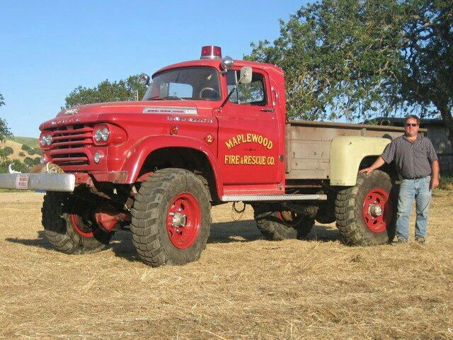 263 best Power Wagon images on Pinterest | Dodge, Dodge ...