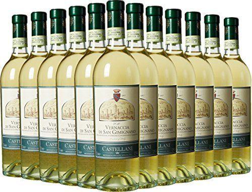 2010 Castellani Vernaccia di San Gimignano, Tuscany Wine Case-Pack, 12 x 750 mL by Castellani, http://www.amazon.com/dp/B00FN85XEC/ref=cm_sw_r_pi_dp_4rfpxb1XE2KDN
