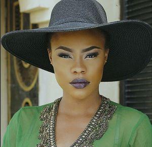 Daniella Okeke Slam Nigerians Who Are Praying For Paris, Tells Them Not To Be Stupid  http://www.skyblings-entertainment.com/2015/11/daniella-okeke-slam-nigerians-who-are.html