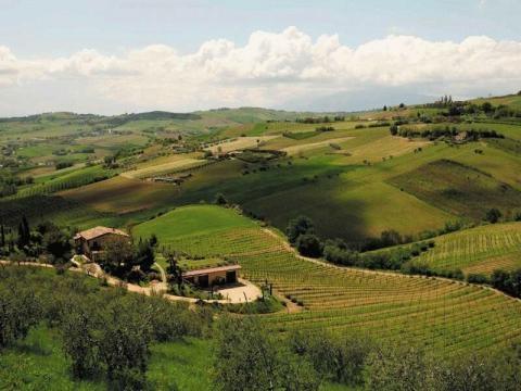 Near Ascoli Piceno - Marche, Italy
