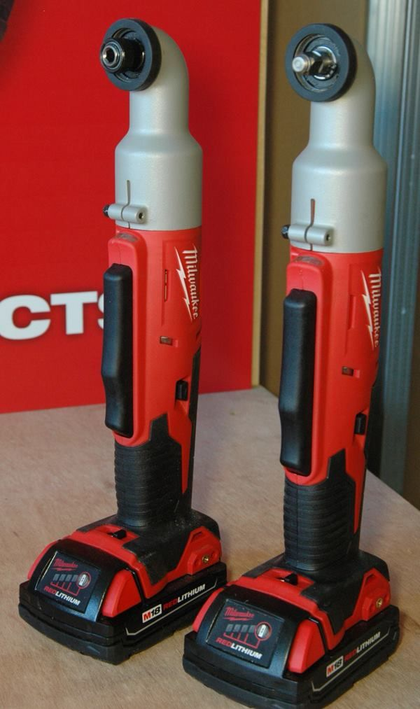 22 New Tools from Milwaukee - Tools of the Trade  www.diyformodernguys.com