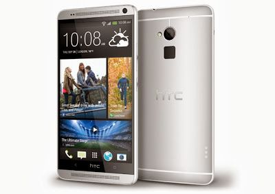 HTC One Max phablet launched in India