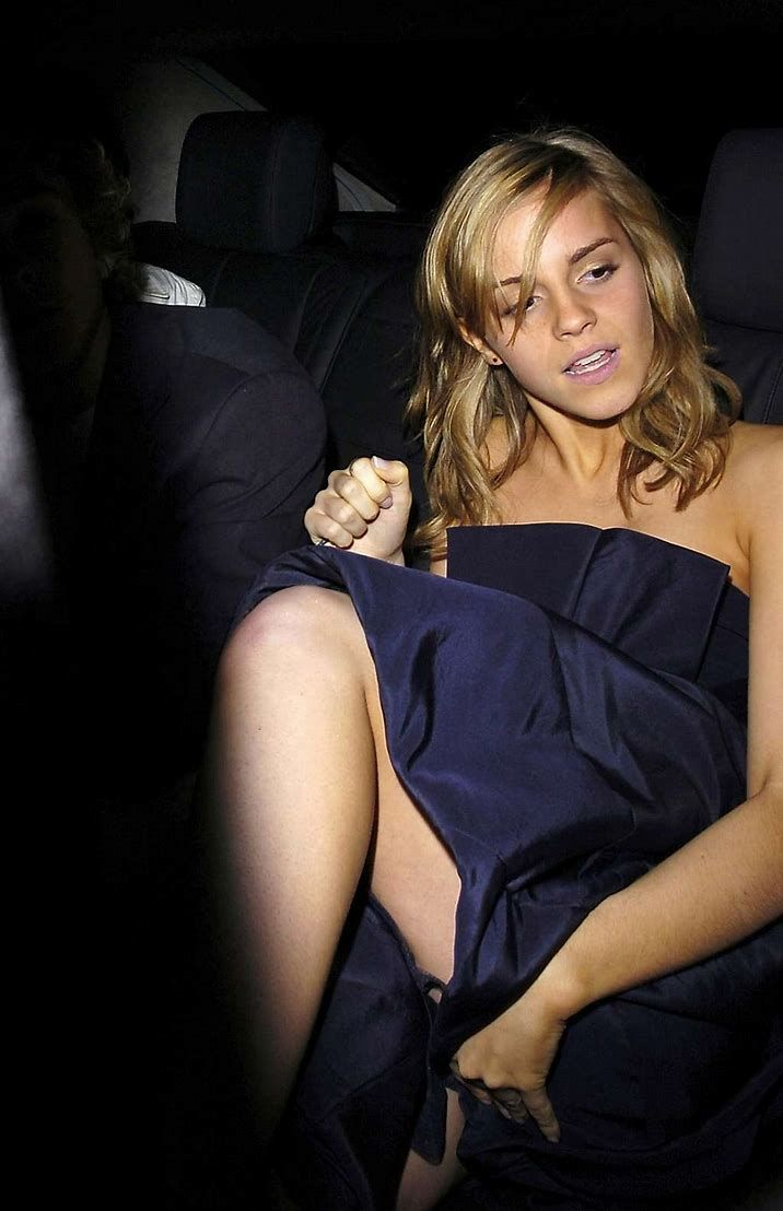 Emma watson upskirt in a car, amateur tiny asian girl