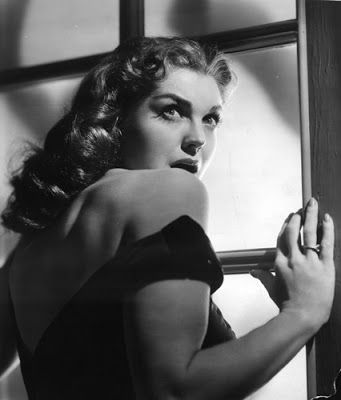 "Vintage Glamour Girls: Esther Williams in "" The Unguarded Moment """