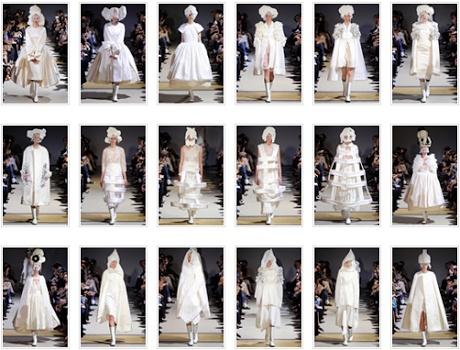 コレクション:2012 S/S COMME des GARCONS コムデギャルソン店舗マップ