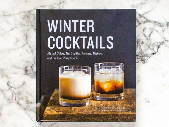 winter cocktails // neeeeeed.
