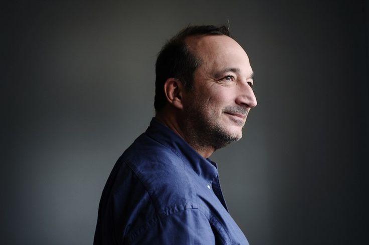 Interview d'attaché de presse 2014 – Gilles Paris