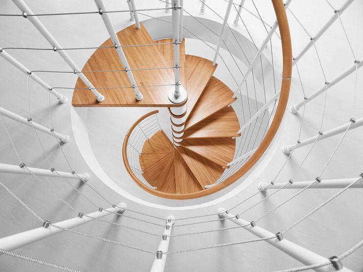Best Scala In Acciaio Inox Albini Fontanot Stairs Design 400 x 300