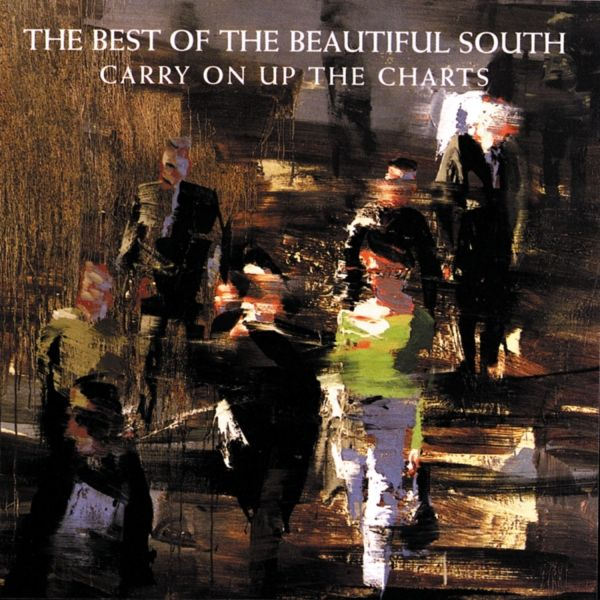 The Beautiful South album cover