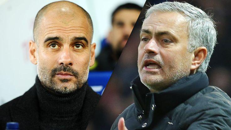 Pep Guardiola, Jose Mourinho splash big cash as Klopp, Poch keep frugal