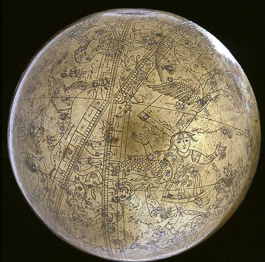 Mit mond rólad az arab horoszkóp