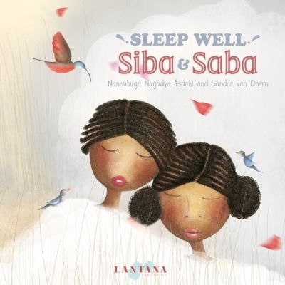 Sleep Well, Siba and Saba 9/17