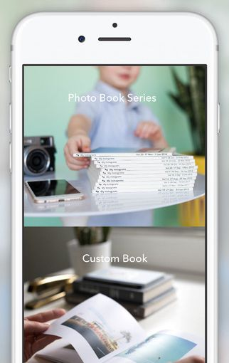 Discover the simple way to print instagram photos, facebook photos, and even just the photos from your smartphone. Learn more about Chatbooks!