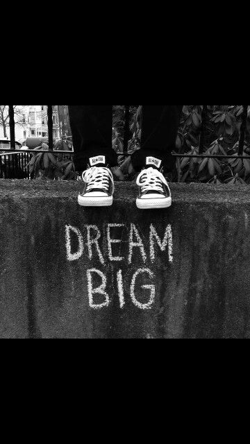 Dream converse