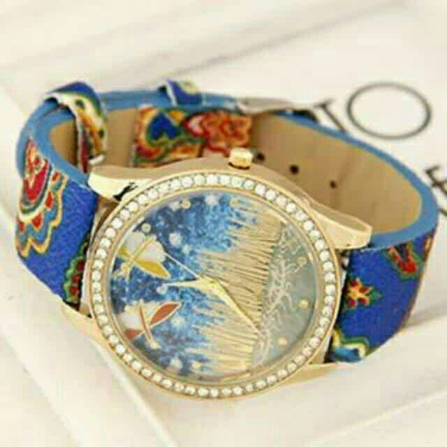 Saya menjual Jam Tangan diamond decorated - T6BD6C seharga Rp130.500. Dapatkan produk ini hanya di Shopee! https://shopee.co.id/deventostore/5291599 #ShopeeID