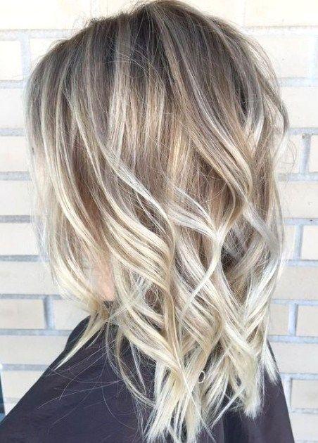 warme haarkleur blond voor rond gezicht warme haarkleur blond